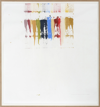 Warren Neidich - Rainbow Brushes