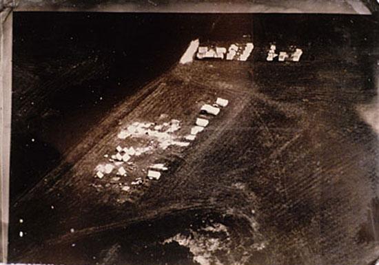 Aerial-Reconnaissance