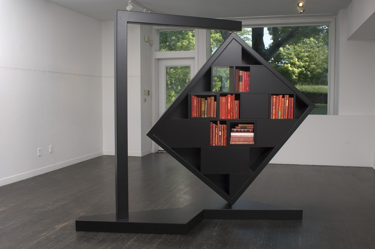 12.Neidich_Book_Exchange,2010